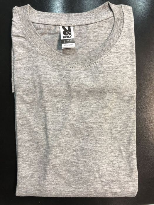 Plain T-Shirt, no logo, for better stealth shipping